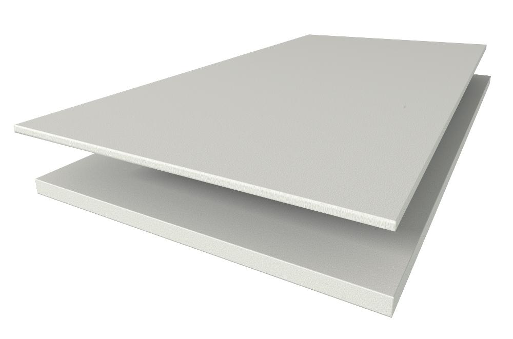 SHERA fibre cement boards for drywall construction